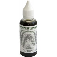 Эликсир зубной Альфион с экстрактом ламинарии, осиновой коры и хлорофиллом