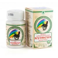 Продукт симбиотический «КуЭМсил Антистресс»